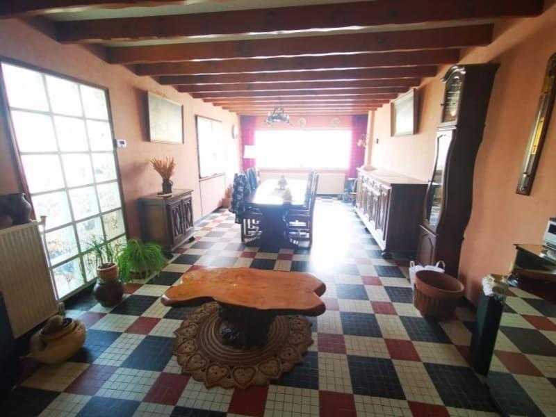 Vente maison / villa St andre de cubzac 243500€ - Photo 7