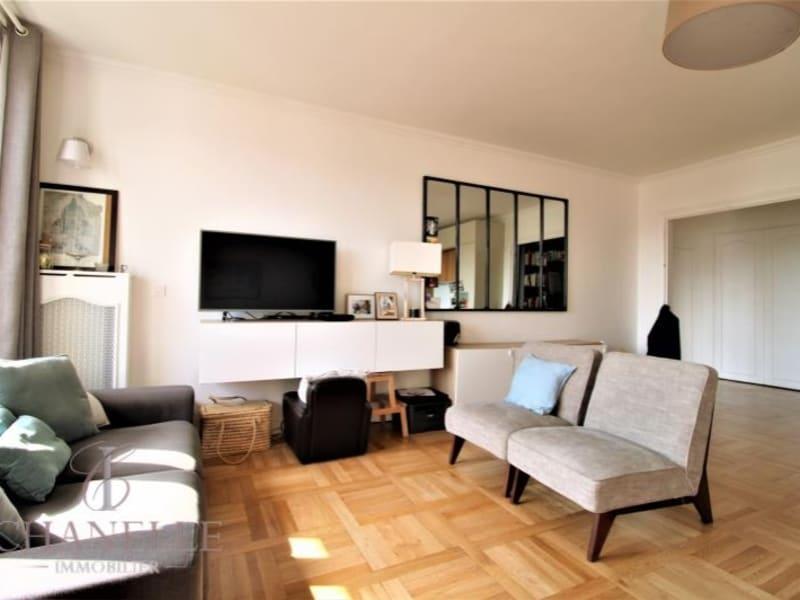 Vente appartement Vincennes 950000€ - Photo 1