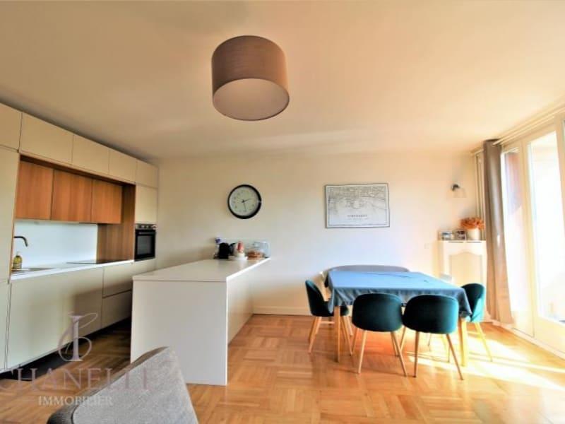 Vente appartement Vincennes 950000€ - Photo 2