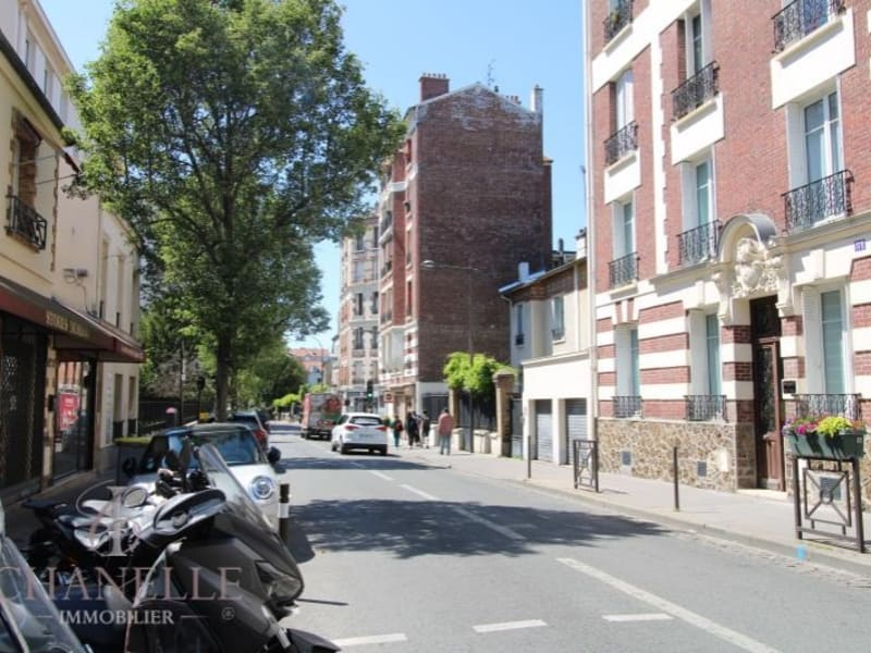 Vente appartement St mande 589000€ - Photo 1