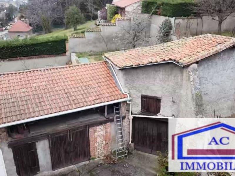 Vente maison / villa St galmier 80000€ - Photo 1