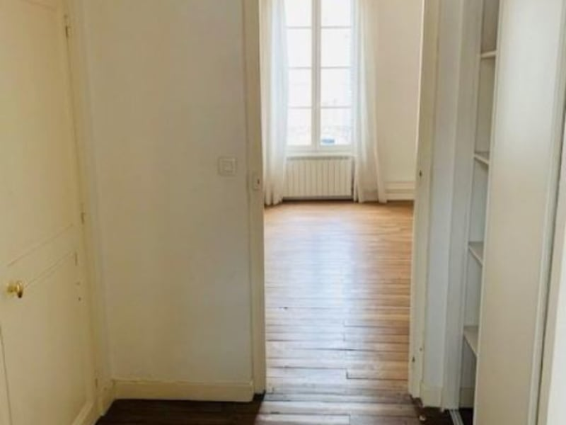 Vente appartement Poitiers 256000€ - Photo 10