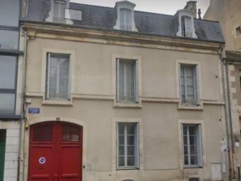 Vente appartement Poitiers 256000€ - Photo 14