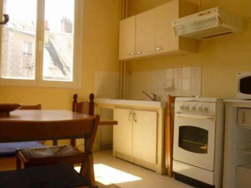 Vente immeuble Poitiers 215000€ - Photo 1