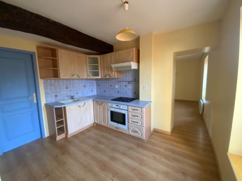 Vente appartement La ferte sous jouarre 98000€ - Photo 1