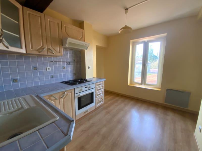 Vente appartement La ferte sous jouarre 98000€ - Photo 2