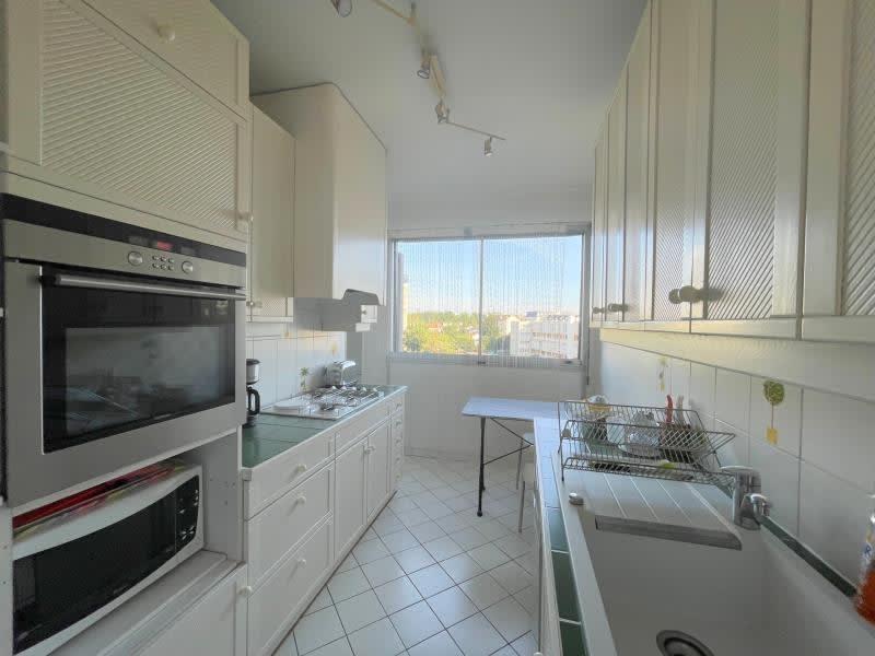 Vente appartement Le pecq 699000€ - Photo 4
