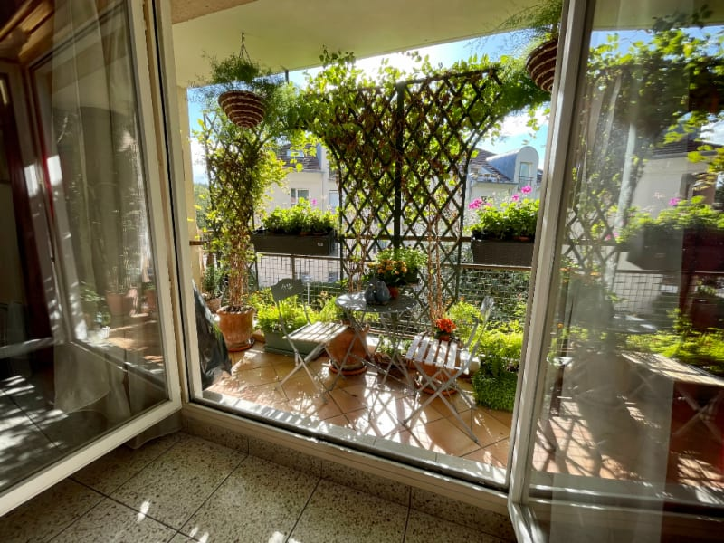 Vente appartement Osny 319000€ - Photo 2
