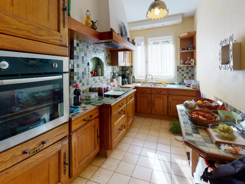 Vente appartement Osny 319000€ - Photo 5