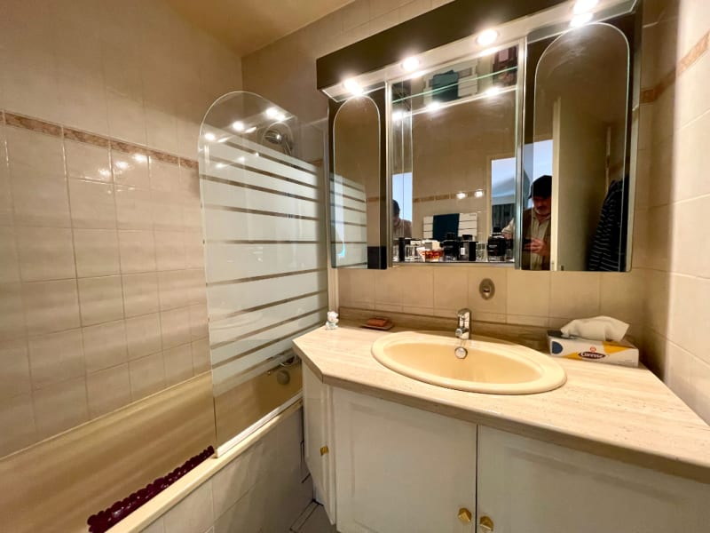 Vente appartement Osny 319000€ - Photo 10