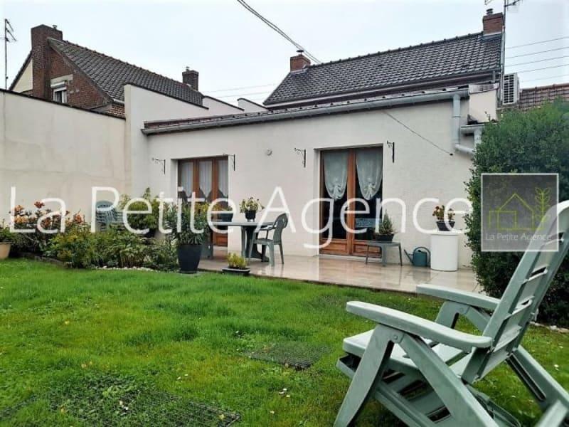 Vente maison / villa Bully-les-mines 150400€ - Photo 1