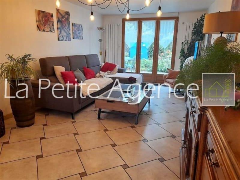 Vente maison / villa Bully-les-mines 150400€ - Photo 2