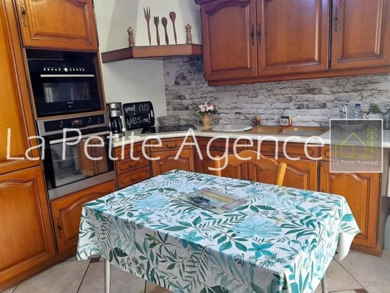 Vente maison / villa Bully-les-mines 150400€ - Photo 3