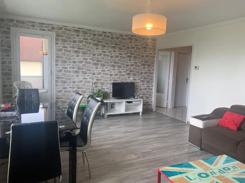 Sale apartment Gonesse 186000€ - Picture 3