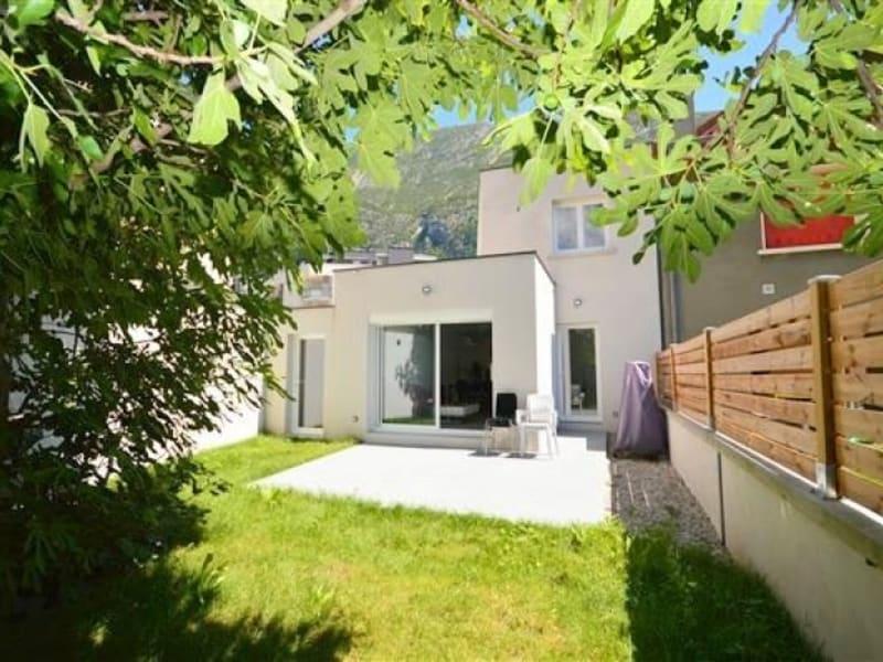 Sale house / villa St egreve 378000€ - Picture 1