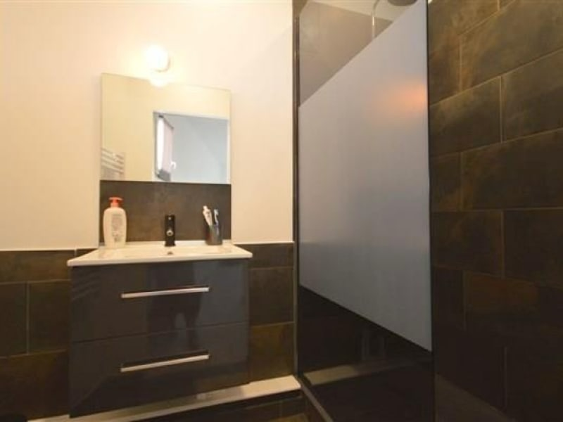 Sale house / villa St egreve 378000€ - Picture 5