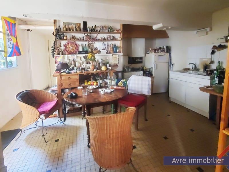 Vente maison / villa Verneuil d avre et d iton 201000€ - Photo 3