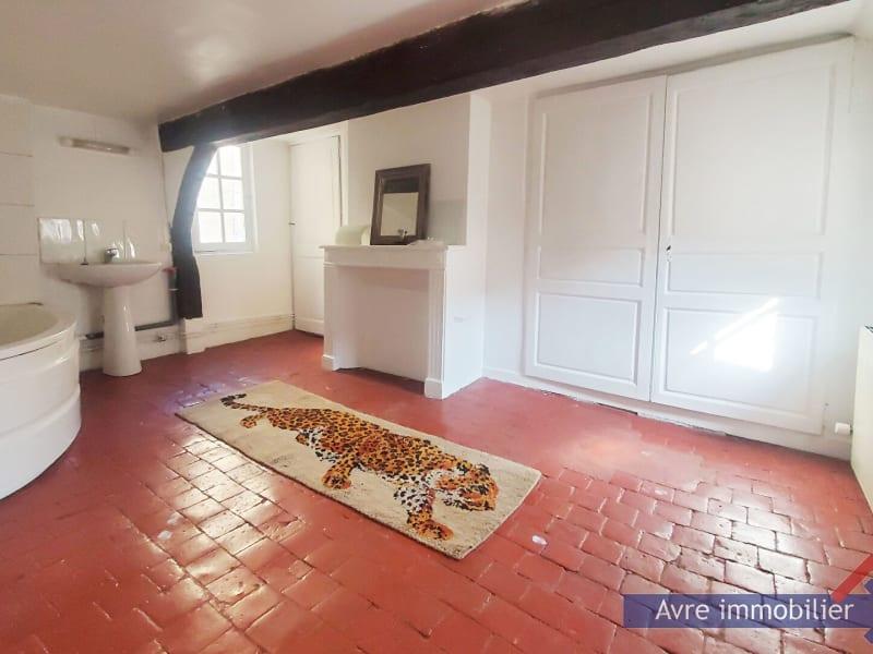 Vente maison / villa Verneuil d avre et d iton 201000€ - Photo 4