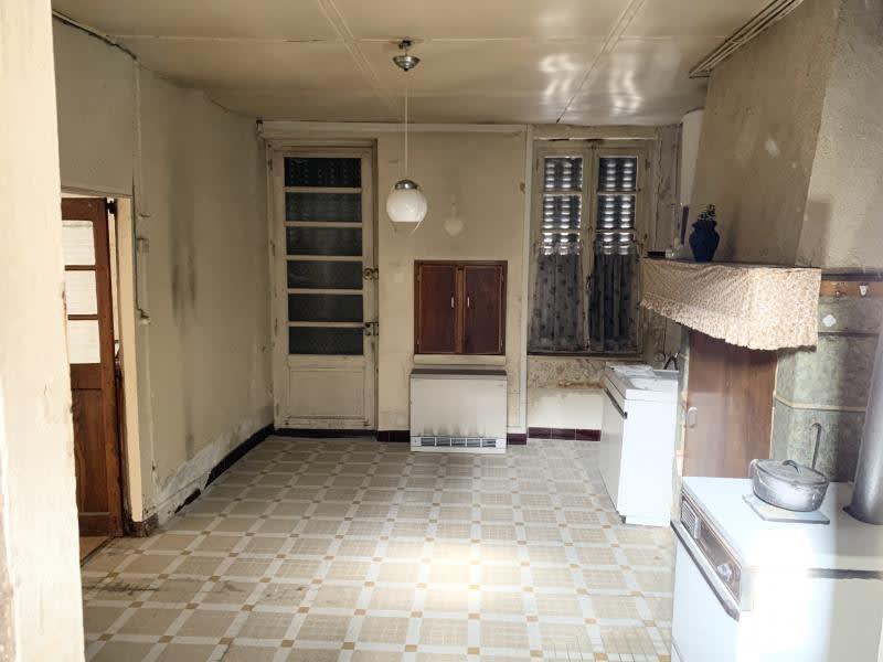 Sale house / villa St leonard de noblat 42000€ - Picture 3