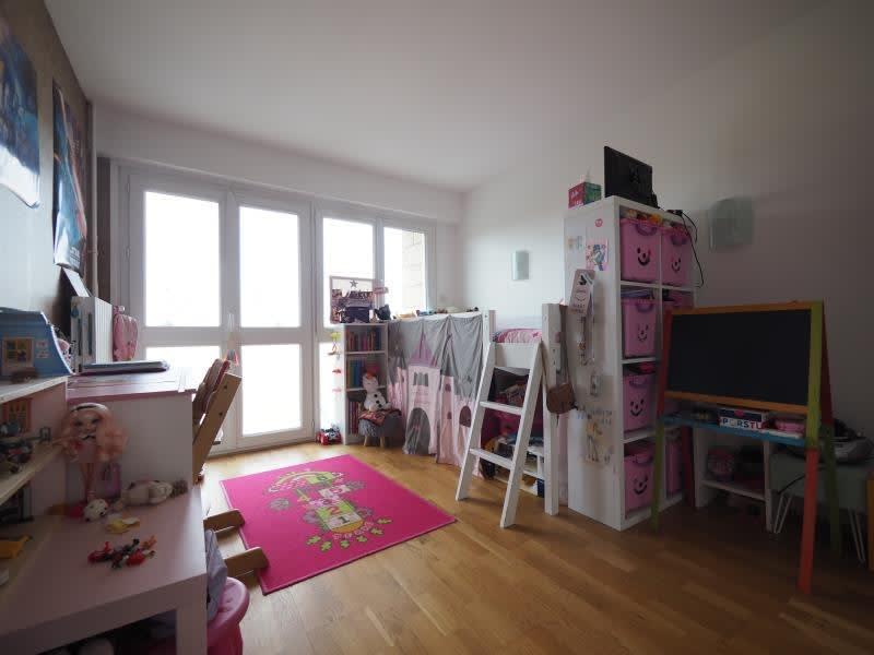 Rental apartment Bois d arcy 1065€ CC - Picture 6