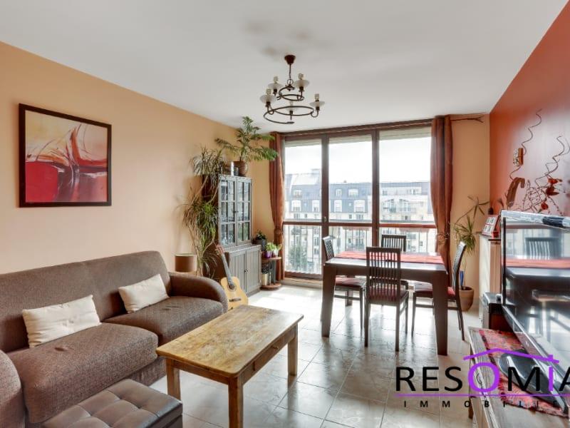 Sale apartment Chatillon 359000€ - Picture 1