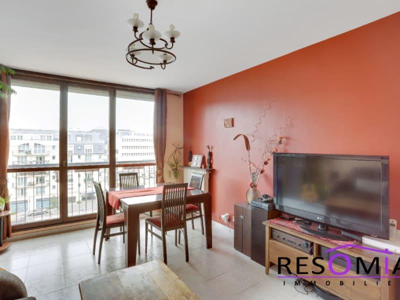 Sale apartment Chatillon 359000€ - Picture 2