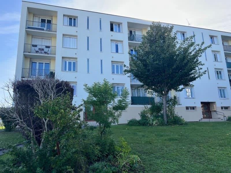 Rental apartment Morsang sur orge 950€ CC - Picture 1