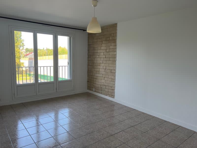 Rental apartment Morsang sur orge 950€ CC - Picture 3