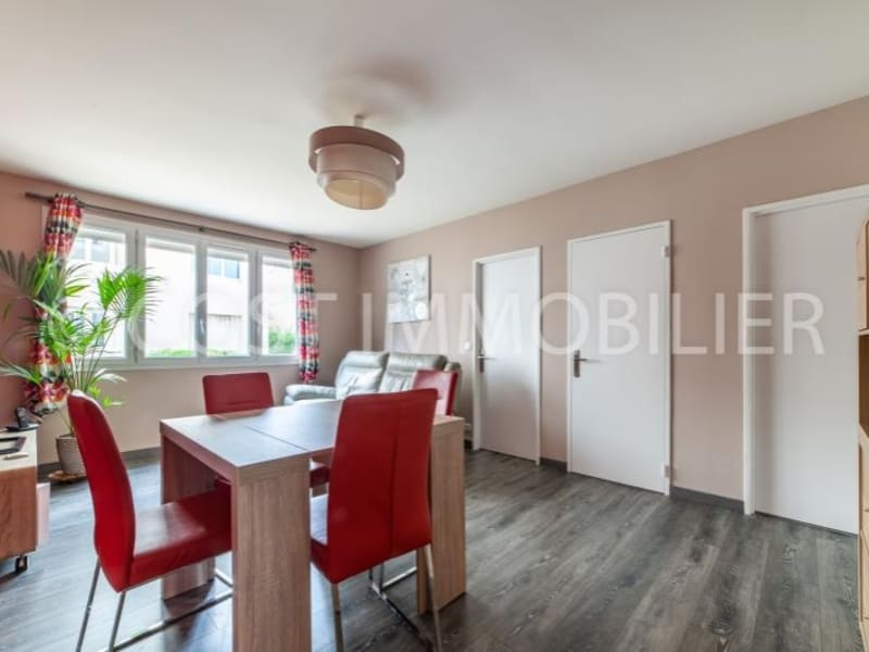 Vente appartement Colombes 384000€ - Photo 1