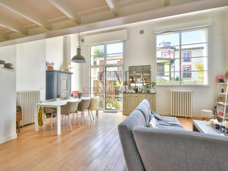 Vente appartement Versailles 1345000€ - Photo 1