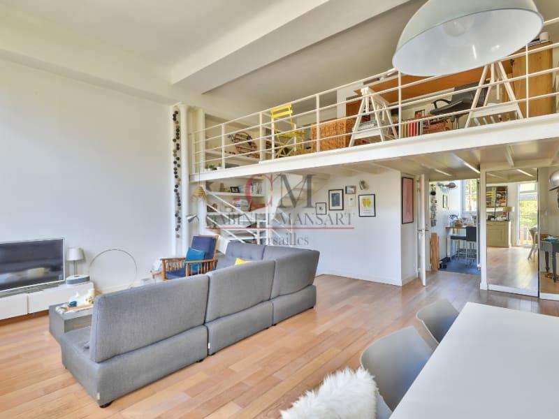 Vente appartement Versailles 1345000€ - Photo 5