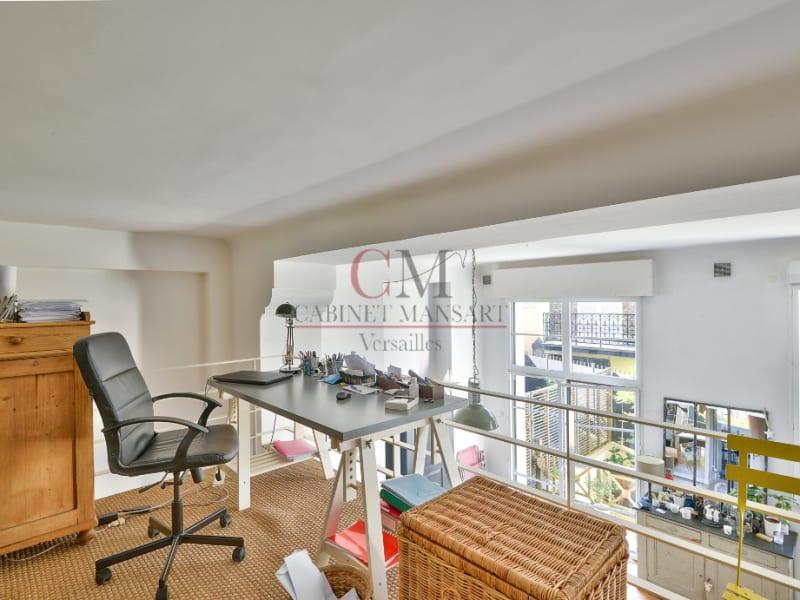 Vente appartement Versailles 1345000€ - Photo 9