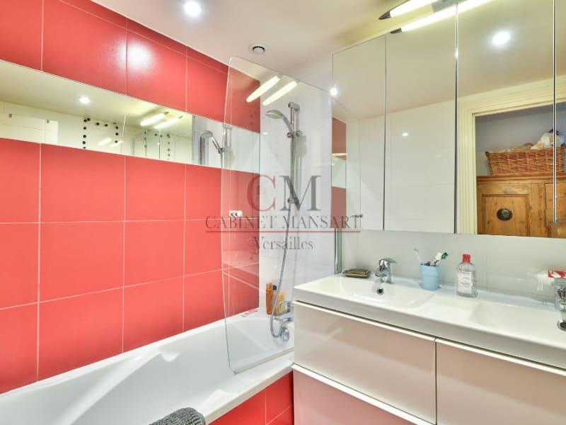 Vente appartement Versailles 1345000€ - Photo 11