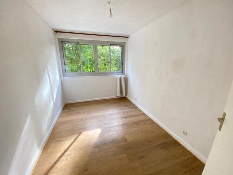 Rental apartment Le pecq 1066€ CC - Picture 4