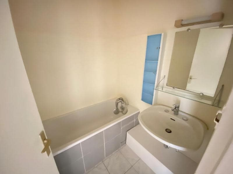 Rental apartment Le pecq 1066€ CC - Picture 6