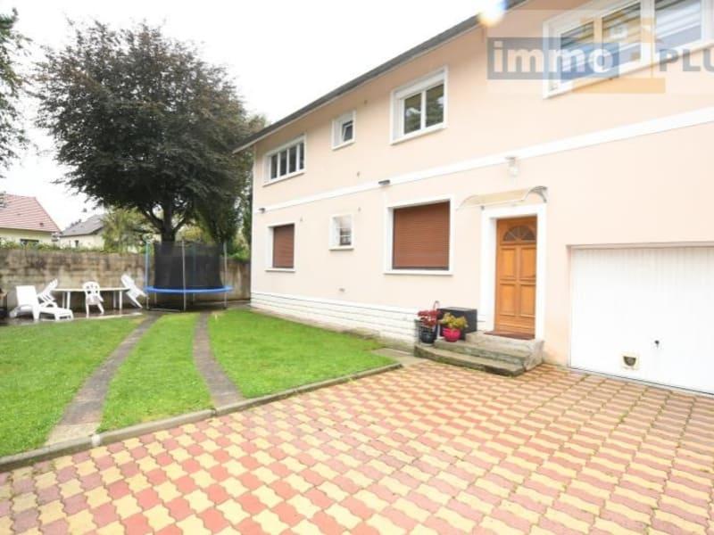Revenda apartamento Bois d arcy 498000€ - Fotografia 1
