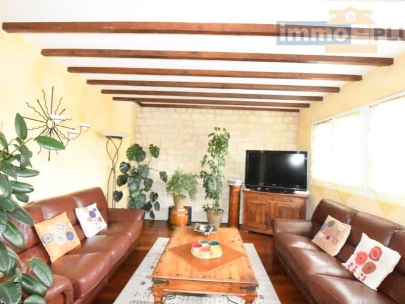 Revenda apartamento Bois d arcy 498000€ - Fotografia 4