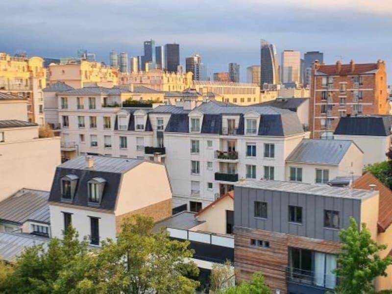 Sale apartment La garenne colombes 670000€ - Picture 1