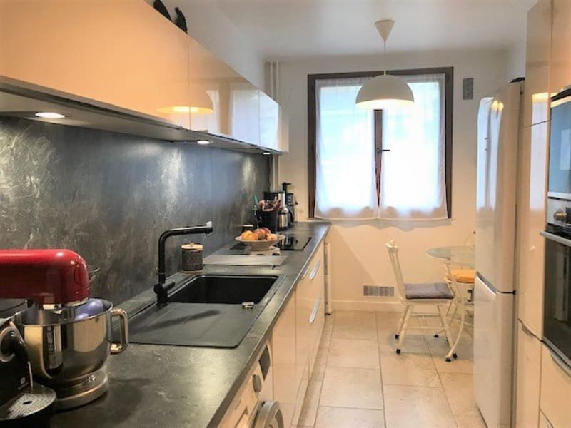 Sale apartment Villennes sur seine 345000€ - Picture 4