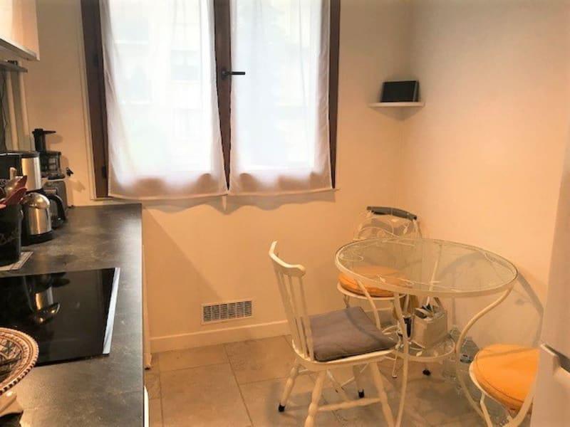 Sale apartment Villennes sur seine 345000€ - Picture 6