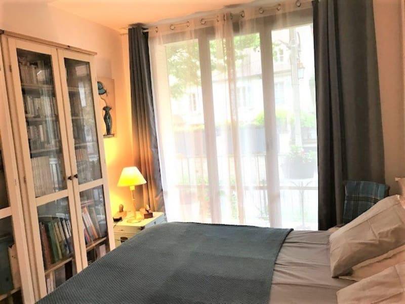 Sale apartment Villennes sur seine 345000€ - Picture 8