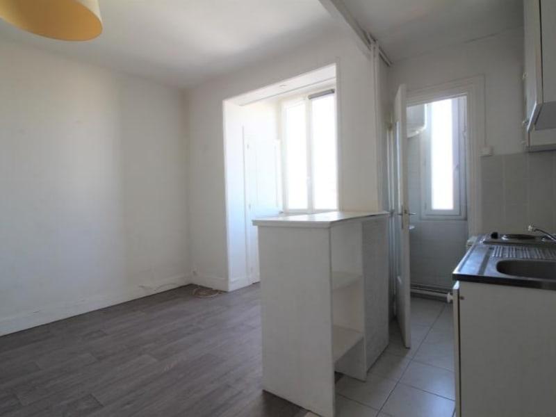 Rental apartment Le pre st gervais 855€ CC - Picture 2