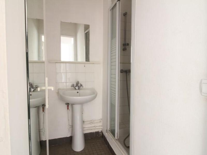 Rental apartment Le pre st gervais 855€ CC - Picture 3