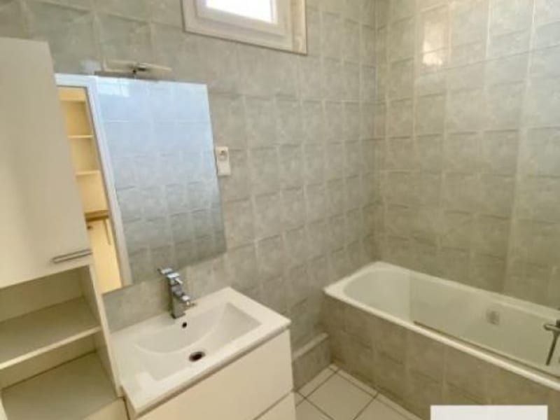 Rental apartment Colombes 725€ CC - Picture 3