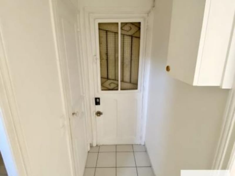 Rental apartment Colombes 725€ CC - Picture 5