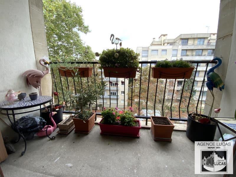 Sale apartment Fontenay aux roses 360000€ - Picture 2