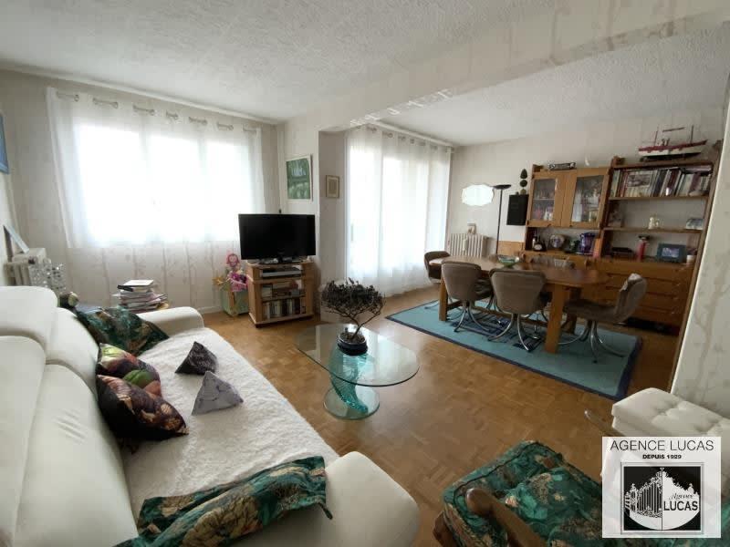 Sale apartment Fontenay aux roses 360000€ - Picture 3