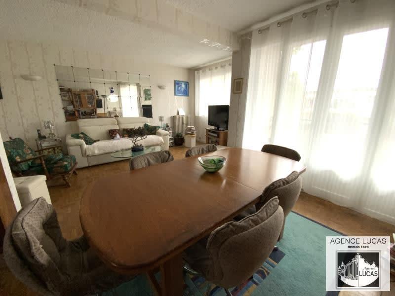 Sale apartment Fontenay aux roses 360000€ - Picture 4