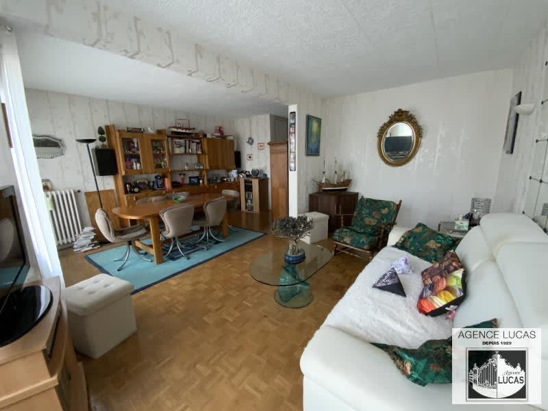 Sale apartment Fontenay aux roses 360000€ - Picture 5