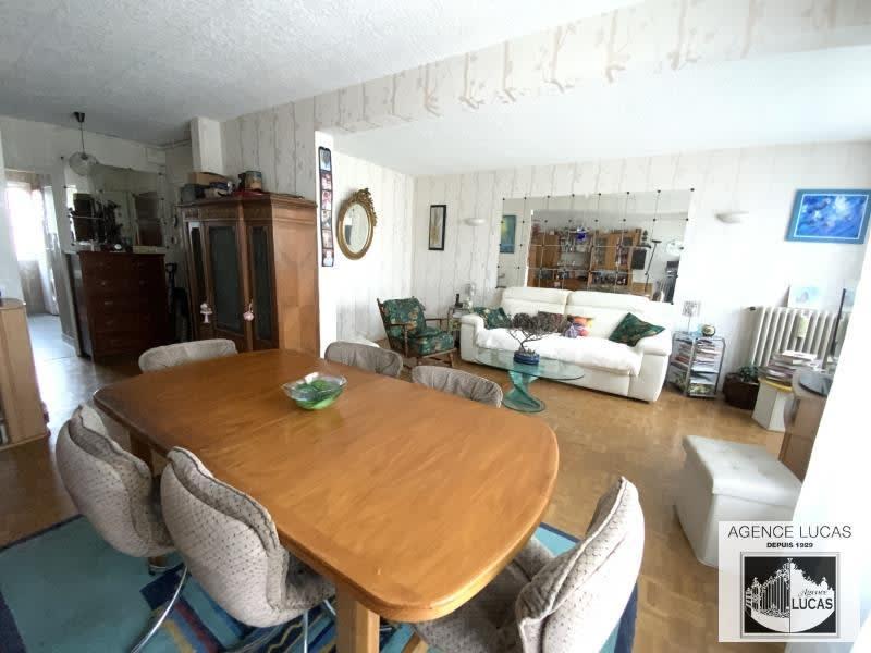 Sale apartment Fontenay aux roses 360000€ - Picture 6